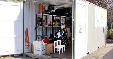 Revive San Blas, nueva vida para los objetos usados