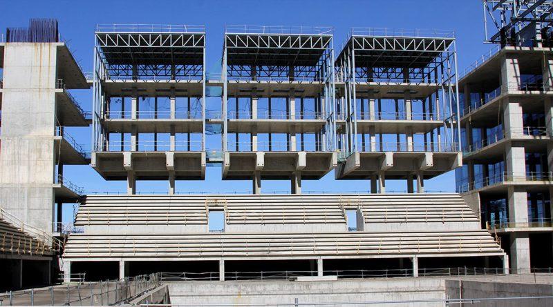 Centro de Deportes Acuático