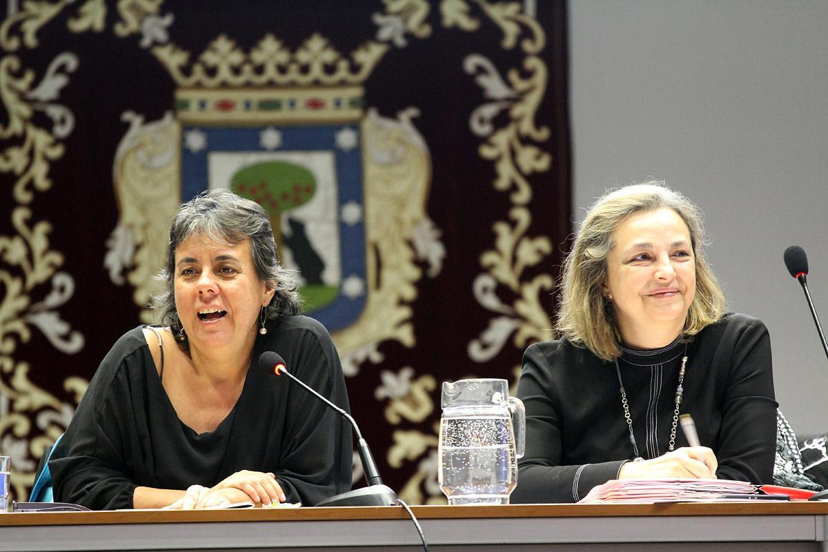 Marta Gómez Foros locales