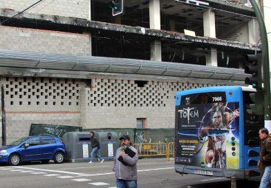 Se tomarán medidas para el edificio en desuso de EmilioMuñoz29
