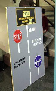 La violencia machista se incrementa en San Blas-Canillejas