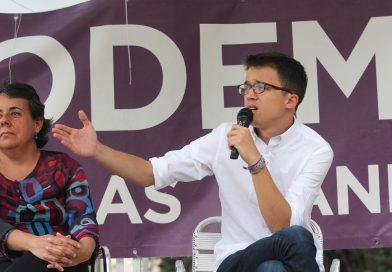 El Círculo de Podemos de San Blas-Canillejas demanda alpartido