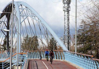 La Mesa de Movilidad propone construir una red ciclista eficaz y segura