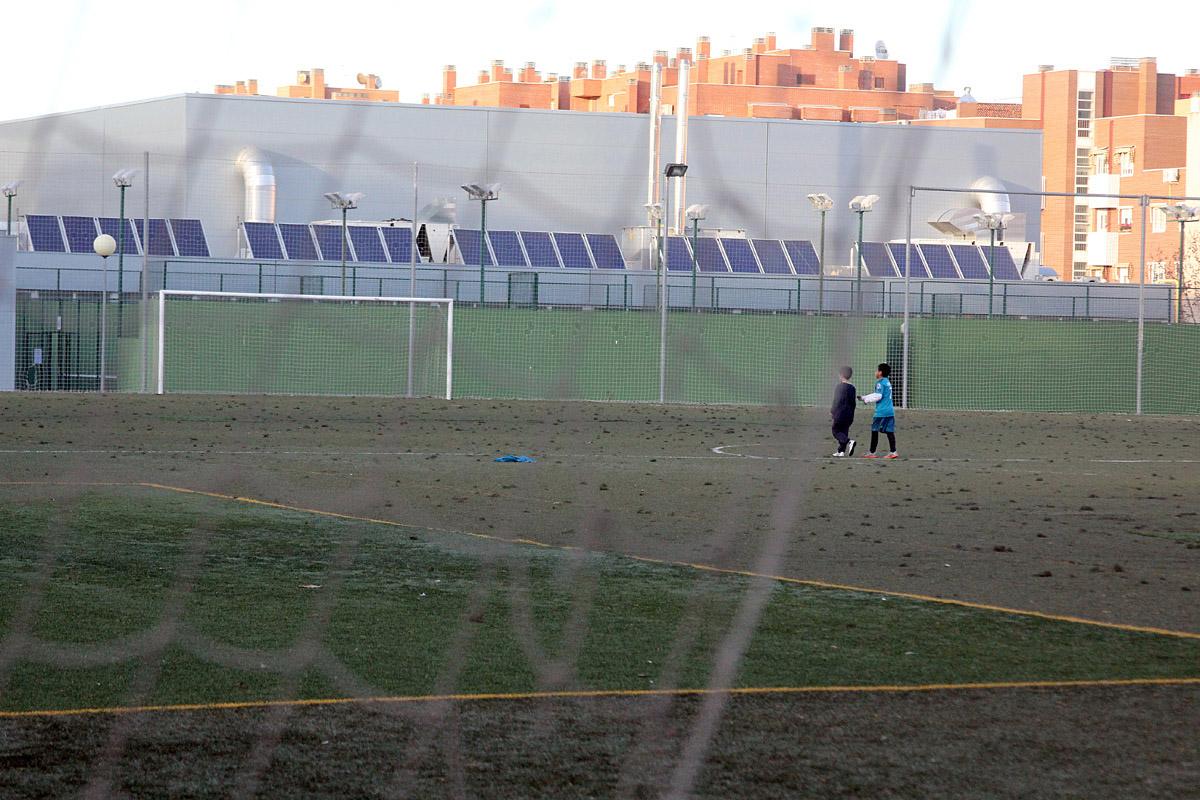 Campo Pepu Hernández