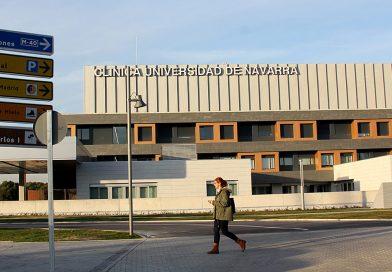El PP propone estrechar lazos con la Universidad de Navarra