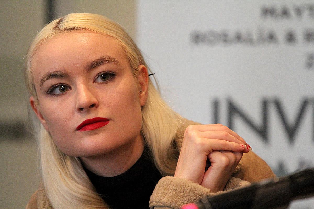 Cintia Lund, Inverfest
