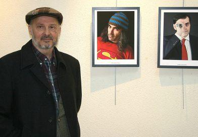 """Manuel Vigo: """"Espero que dentro de 100 ó 500 años alguna de mis fotos sirva para algo"""""""