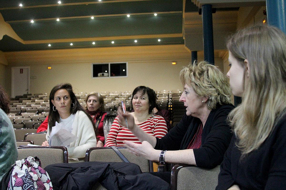 El Foro Local presenta 22 propuestas para invertir 3.633,561 euros en 2019