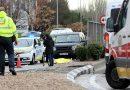 Muere una mujer atropellada frente a la Junta Municipal