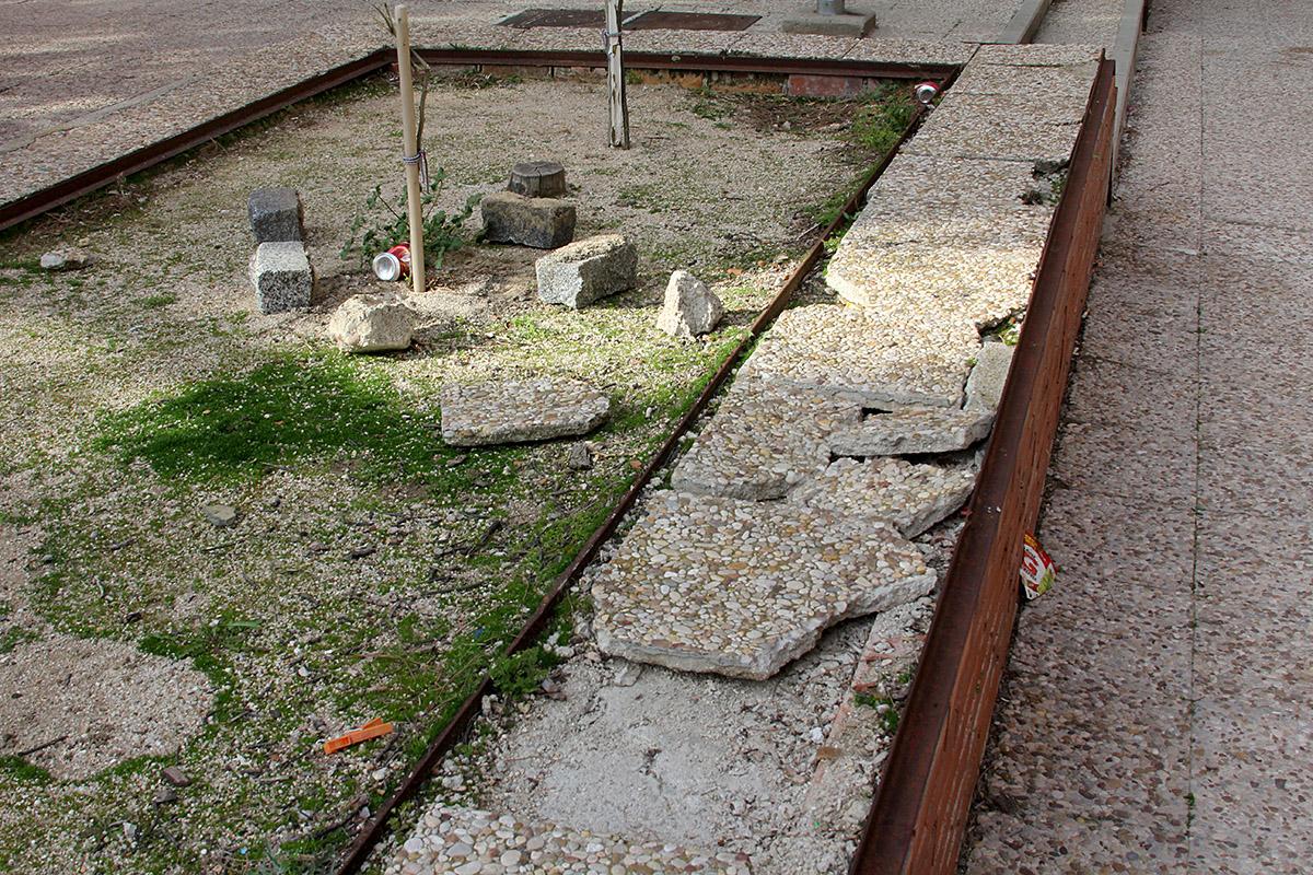 UVA de Canillejas, el barrio más abandonado del distrito