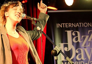 Madrid disfruta con el International Jazz Day