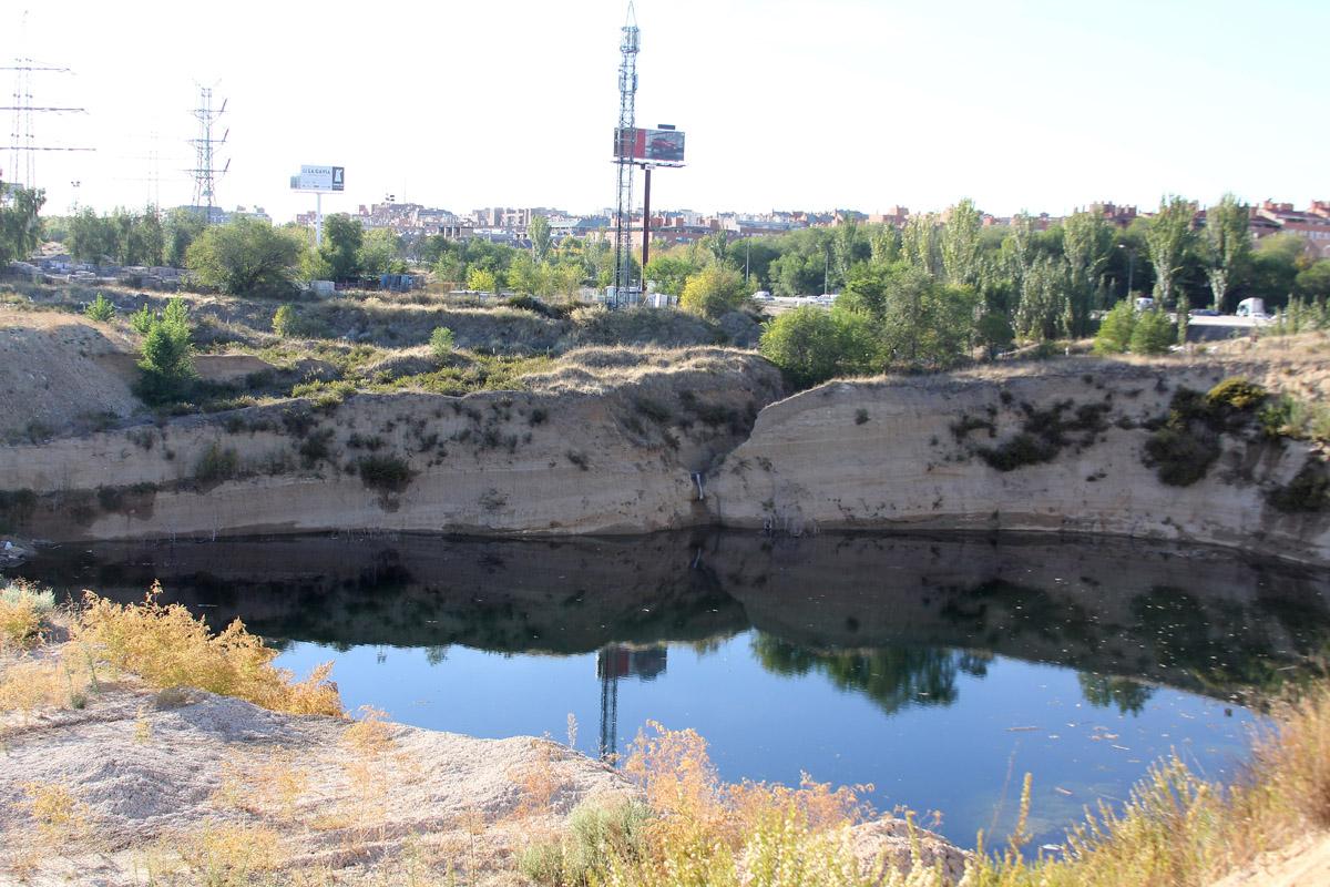 Las lagunas de Ambroz