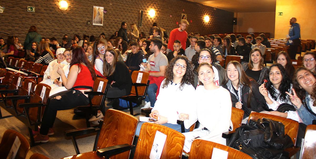 El López Vicuña celebra con éxito el congreso FECORA 2018