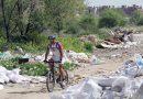 El PSOE propone cerrar el vertedero ilegal del arroyo de Ambroz