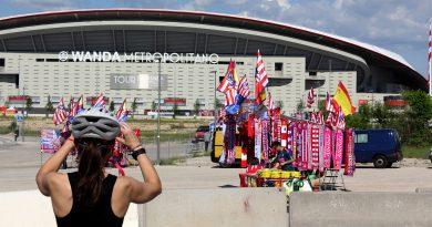 """Mercedes González: """"El Atlético tiene que rentabilizar el estadio con finales y conciertos"""""""