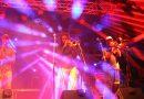 Ska, punk y hip hop en las fiestas de San Blas-Simancas