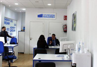 Vivienda Madrid cumple tus sueños con profesionalidad
