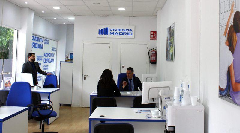 Vivienda Madrid, la agencia de confianza del distrito