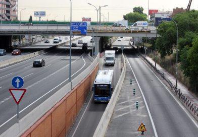 La Mesa de Movilidad y Urbanismo propone municipalizar la calle Alcalá