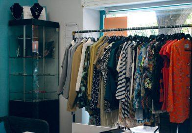 <em>Dress me up</em>, una tienda de ropa a su medida