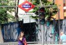 Ahora Madrid propone cambiar de nombre la estación de metro de García Noblejas