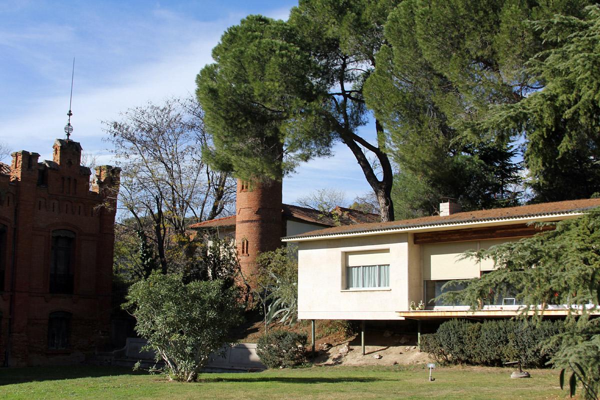 La Quinta Torre Arias