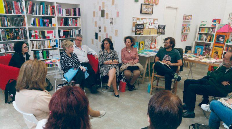 Libros de Arena prepara su temporada de talleres de lectura