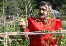Horticultura vecinal y solidaria en una Quinta histórica