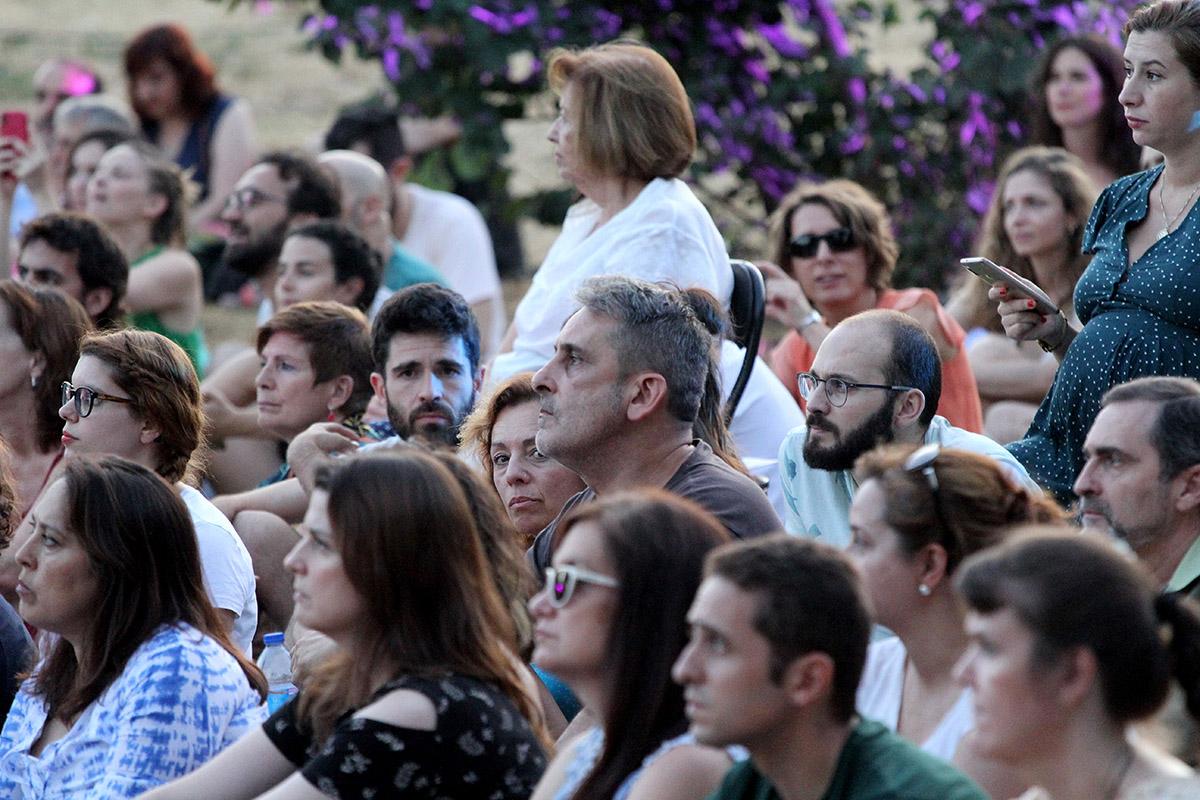 Veranos de La Villa—Vetusta Morla pone en valor la quinta de Torre Arias