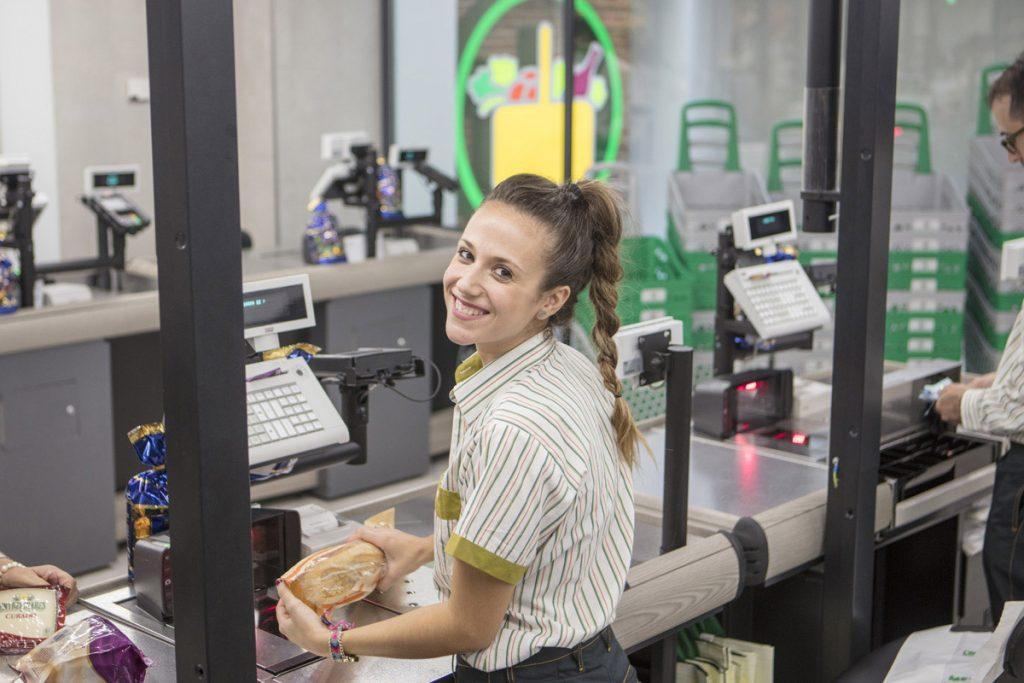 Mercadona garantiza empleos estables y de calidad