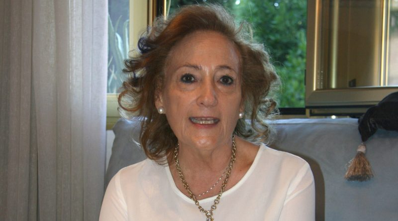 Pilar del Hierro