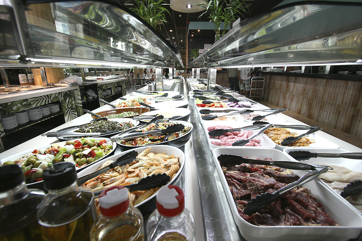 Wok Shanghái de San Blas-Canillejas