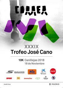 XXXIX Trofeo José Cano