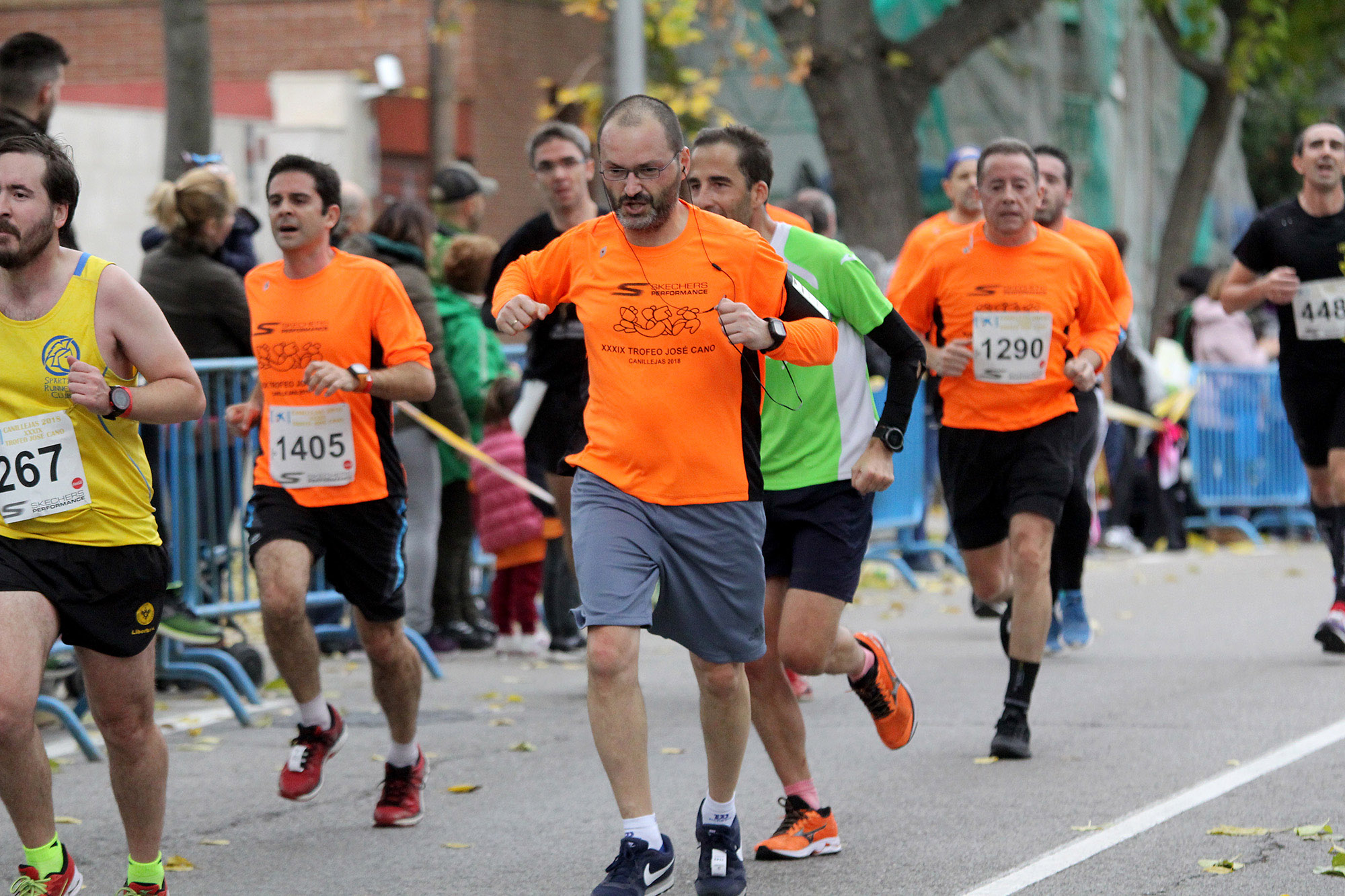 Carrera Popular de Canillejas