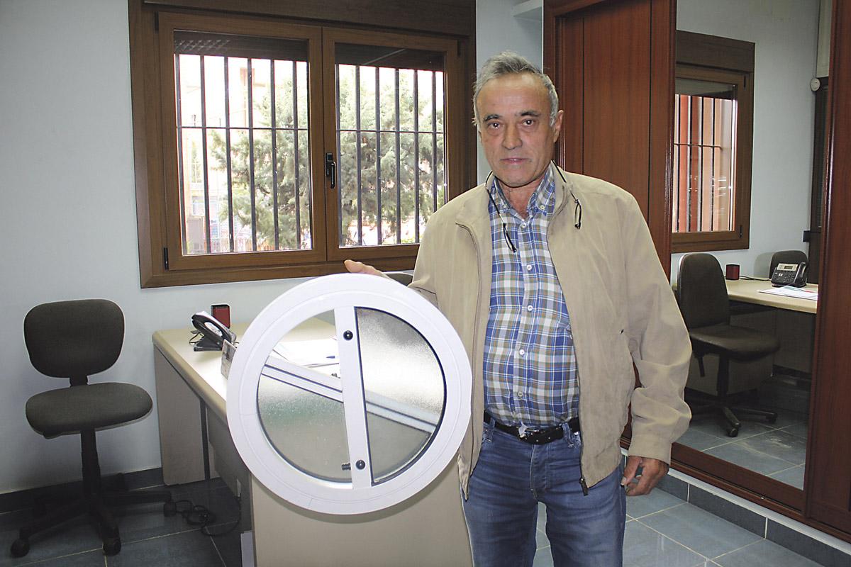 Aluminios Andrés de Frutos