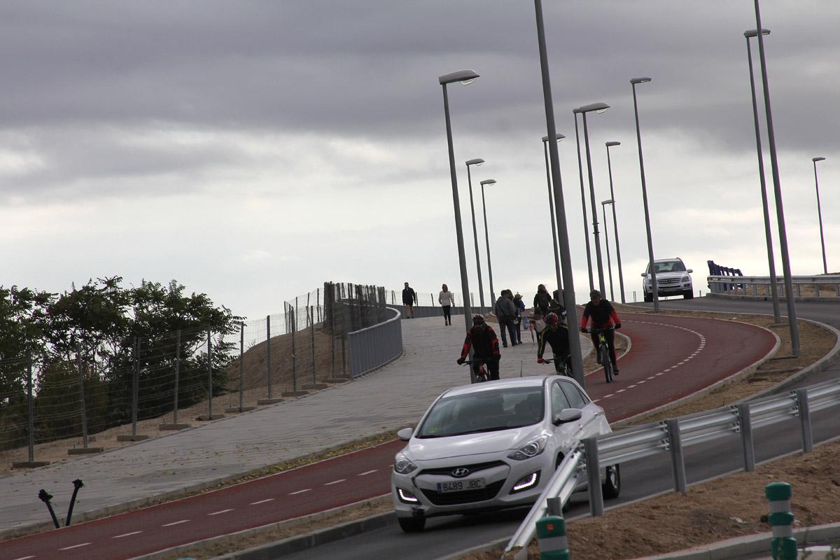 Puente Aragonés