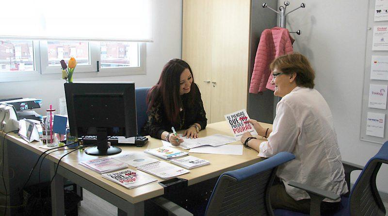 El vivero de empresas de san blas una v a como plan de for Viveros madrid sur