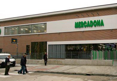 Mercadona abre una nueva tienda en la Calle Estocolmo