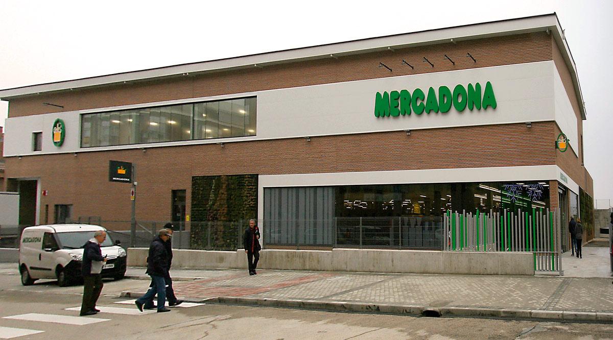 Mercadona abre una nueva tienda en la Calle Estocolmo – PAGINA del ... 5de2899ad9c19