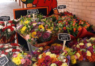 <em>Natural Bouquets</em>, una floristería como las de Holanda