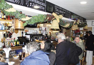 Bar Camarero, bien de interés patrimonial en Amposta