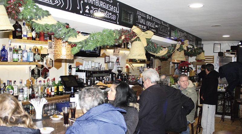 Bar Camarero