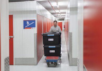 Globalbox, una alternativa a la falta de espacio en SanBlas