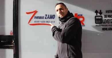 Pinturas Zamo
