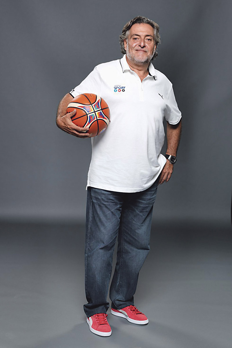 ¿Cuánto mide Pepu Hernández? Pepu-2