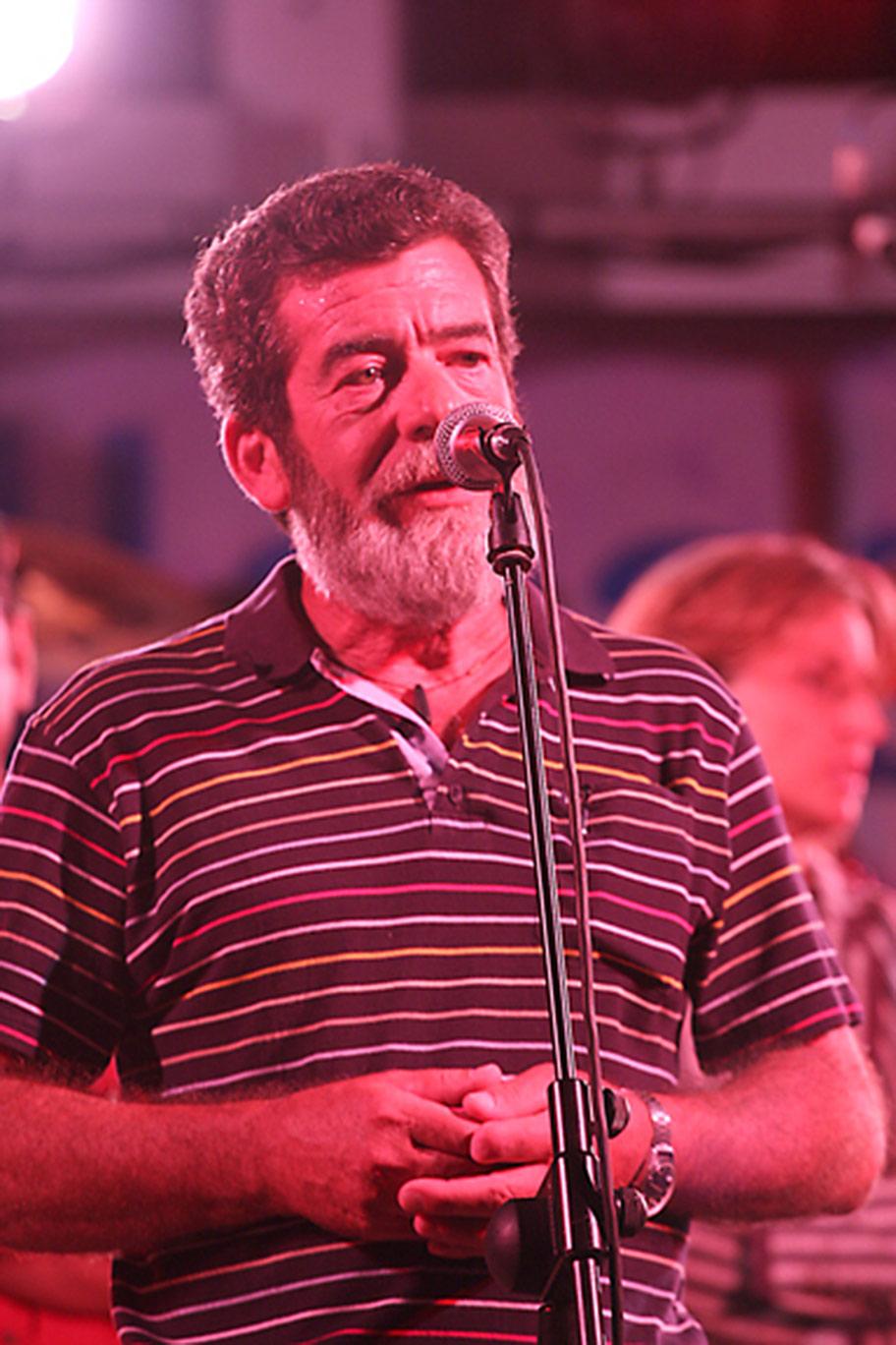 Andrés Cabrera