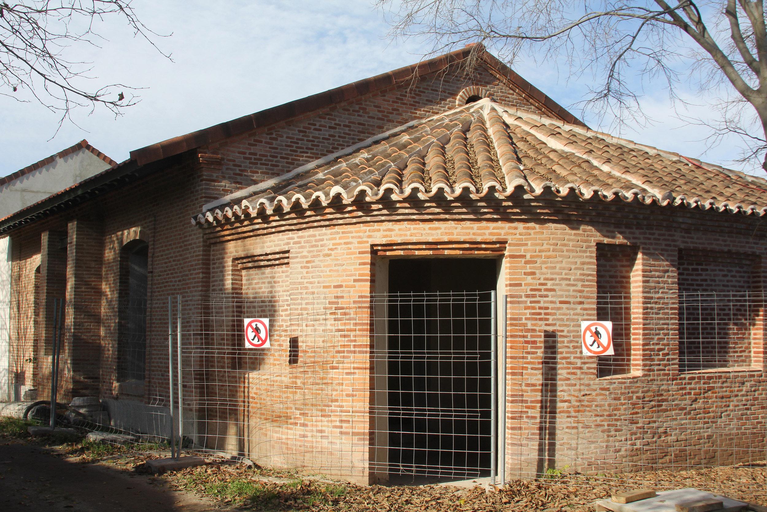 La Quinta de Torre Arias abrirá por obras