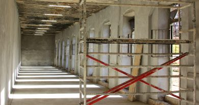 La Quinta de Torre Arias abrirá por obras tras las eleccionesmunicipales