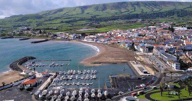 Los ganadores de la Ruta de las Tapas viajaron a las islas Azores