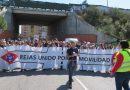 Manifestación Rejas